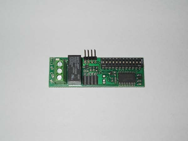 Chiave Elettronica cea tipo 2