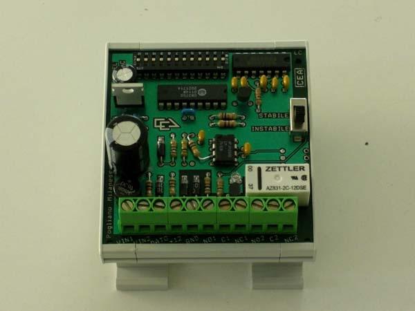Chiave Elettronica cea tipo 3