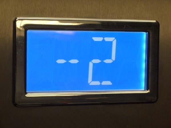 Display LCD cea