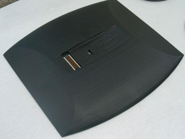Impronta Digitale cea tipo 5