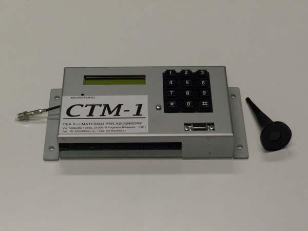 Telesoccorso GSM cea tipo 2